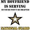National Guard Girlfriend