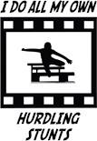 Hurdler
