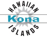 Honolulu Hawaii Souvenir