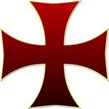Cross Pattee