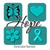 Ovarian Cancer Awareness Walk