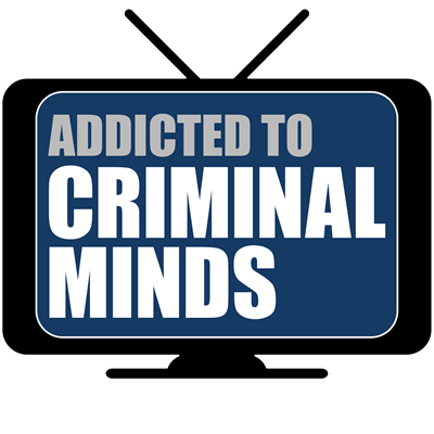 Addicted to Criminal Minds