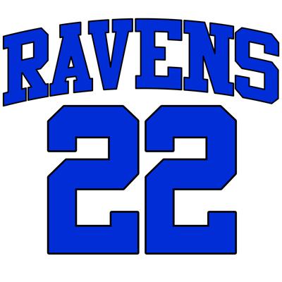 Ravens 22