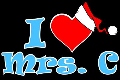 I Heart Mrs. C