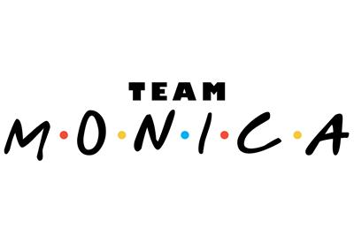 Team Monica