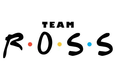 Team Ross