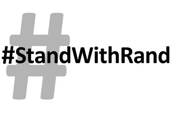 #StandWithRand