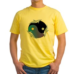Dolphyang Yellow T-Shirt