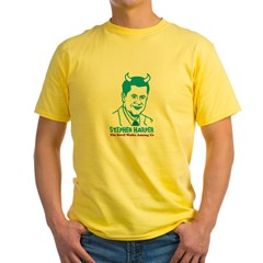 Anti-Harper 2 Yellow T-Shirt
