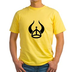 Ericson Yellow T-Shirt