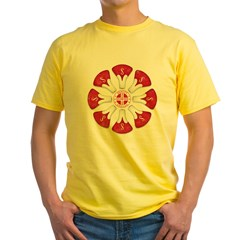 Schwinn Vintage Yellow T-Shirt