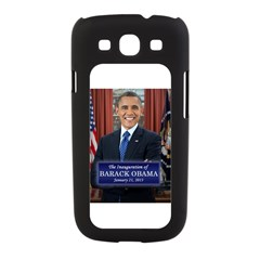 Barack Obama 2013 Presidential Inauguration Galaxy S3 Switch Case