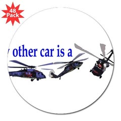"Bumpersticker (21).JPG 3"" Lapel Sticker (48 pk)"