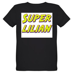 Super lilian Organic Kids T-Shirt (dark)