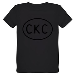 CKC Organic Kids T-Shirt (dark)