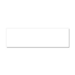 Cats for Obama - 28 More Years! Car Magnet 10 x 3
