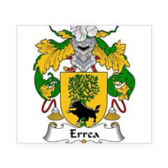 Errea Rectangle Beer Label