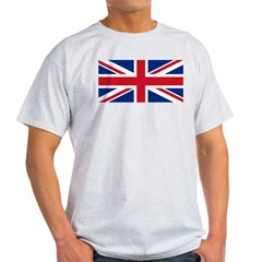 Union Jack Light T-Shirt