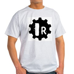 Industrial Revolution Light T-Shirt