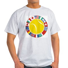 Tennis World Light T-Shirt