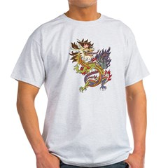 dragon10Black Light T-Shirt