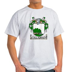 Callaghan Coat of Arms Light T-Shirt