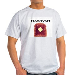 TEAM TOAST Light T-Shirt