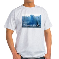 3-Patagonia Blue Ice.jpg Light T-Shirt
