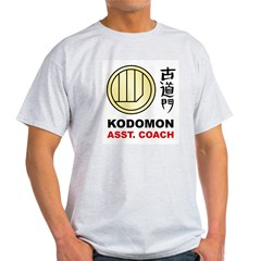 Kodomon Polo Shirt - Dojo Coach Light T-Shirt