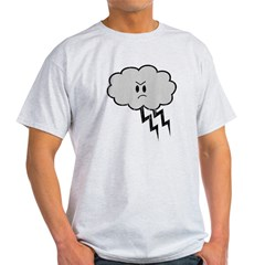 raincloudvint Light T-Shirt
