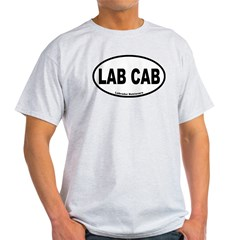 Lab Cab Light T-Shirt