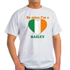 Bailey, Valentine's Day Light T-Shirt