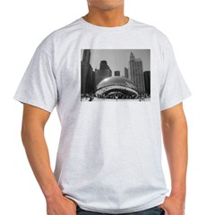 Bean, Chicago Light T-Shirt