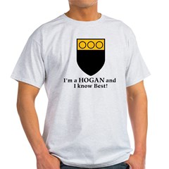 Hogan Light T-Shirt