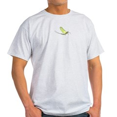 High quality, colorful tees with mayfly Light T-Shirt