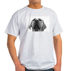 JUBA LEE RIDGEBACK Light T-Shirt