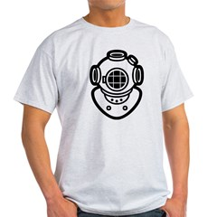 Diving Helme Light T-Shirt