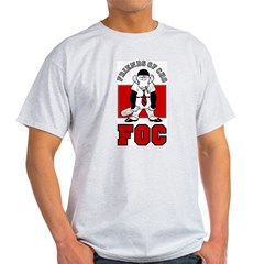 FOC Tshirt Friends of Cho Light T-Shirt