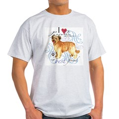 Pyrenean Shepherd Light T-Shirt