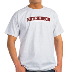 HUTCHINSON Design Light T-Shirt