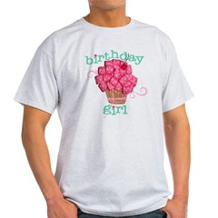 Birthday Girl Light T-Shirt