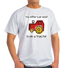 My Car Sea Light T-Shirt