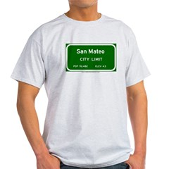 San Mateo Light T-Shirt