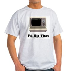 I'd Hit Tha Light T-Shirt