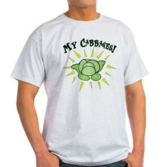 my+cabbages Light T-Shirt