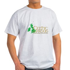 CelticProud_Isles_T10x10 Light T-Shirt