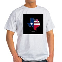 ILY Texas Light T-Shirt