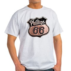 Phillips 66 Light T-Shirt