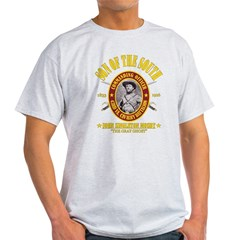 John S Mosby (SOTS) Light T-Shirt