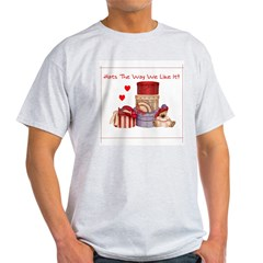 Red Hat Light T-Shirt